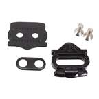 HT Pedals X1 Cleats 2+2 Degree Float
