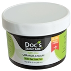 Doc's Skin Care Chamois Cream 8oz Jar