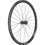 "DT Swiss XMC 1200 Spline 29"" Front Wheel 15x110mm Predictive Steering, 6-Bolt Disc"
