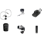 SRAM Red eTap Electric Aero Kit: 650mm Blips x4, Blip Box, Front/Rear Derailleurs and Batteries, Charger, USB Stick and Quick Start Guide
