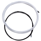 SRAM SlickWire Mtn-Brake Cable/Casing Kit White