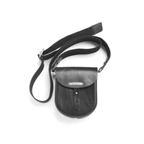 Brooks B1 Small Bag - Moulded Saddle Bag - Black