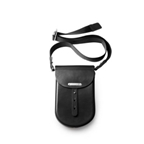 Brooks B2 Medium Bag - Moulded Saddle Bag - Black