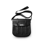 Brooks B3 Large Bag - Moulded Saddle Bag - Black
