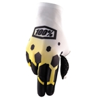100% Celium Glove - Legacy Yellow
