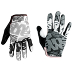 Answer Clash Glove - Grey - Small