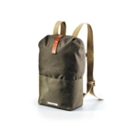 Brooks Dalston Knapsack - Medium - Green/Honey