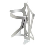 Planet Bike Sideload Aluminum Bottle Cage - Silver