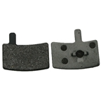 EBC Brakes EBC Disc Pads Hayes Stroker Trail - Green