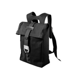 Brooks New Islington Rucksack - Black/Black