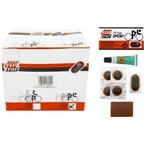 Rema Tip Top Sport Patch Kit 36/box TT04