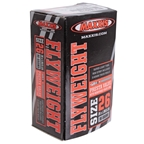 "Maxxis Flyweight Tube 26 x 1.9-2.125"" Removable Valve Core"