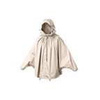 Brooks Cambridge Rain Cape - Sand
