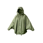 Brooks Cambridge Rain Cape - Olive