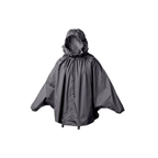 Brooks Cambridge Rain Cape - Black