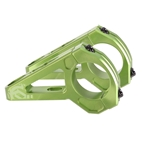 Deity Locust Direct Mount Stem 50/55mm (31.8) - Green