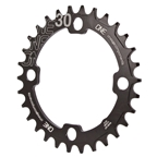OneUp Components 94/96 Round Chainring - 94/96BCD 30T Black