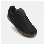 Giro Jacket Shoe Black/Gum