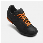Giro Rumble VR Shoe Black/Glowing Red