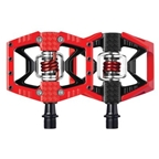 Crank Brothers Doubleshot 3 - Red/Black w/Pins