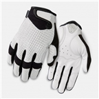 Giro LX LF Gloves White