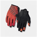 Giro DND Gloves Vermillon