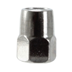 Sturmey Archer Dome Nut - 9mm - Each