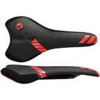 SDG I-Fly 2.0 I-Beam Saddle - Black/Red