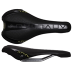 Anvl Sculpt Saddle - CrMo - Stealth Black