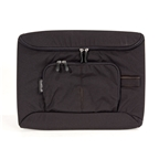 "Ortlieb Laptop Sleeve 15"" Black F8803"