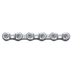 Sunrace CNM94 Shift Chain - 9sp - Silver