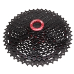 Sunrace CSMX8 11sp Cassette - 11-46t - Black
