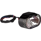 Supernova M99-Pure E Bike Light - Black
