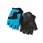 Giro Bravo JR Gloves Blue Jewel