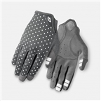 Giro LA DND Gloves Dark Shadow/White Dots