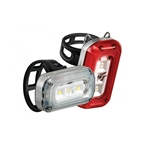 Blackburn Central 100 Front + Central 20 Rear Light Set