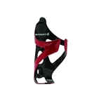 Blackburn Camber UD Carbon Cage Gloss Red