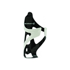 Blackburn Camber UD Carbon Cage Glossy White