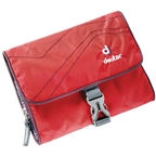 Deuter Packs Wash Bag - Red