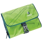 Deuter Wash Bag - Kiwi-Arctic