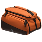 Blackburn Local Trunk Bag - Orange/Brown