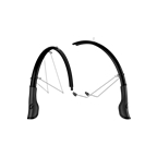 Blackburn Central Full Fender Set 700c x 45mm