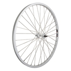 "Wheel Master 26 x 1.5"" Alloy Mountain Single Wall Front Wheel"