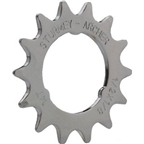 "Sturmey Archer 3-speed Flat Cog - 3-spline - 3/32"" - 18t Chrome"