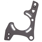 MRP SXg Carbon Backplate - 30-34t (ISCG-05) - Carbon