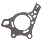 MRP Mini G4 Carbon Backplate - 32-36t (ISCG-05)