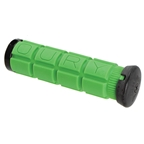 Oury Lock-On Bonus Pack - Oury - Green/Black Clamps