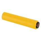 Red Monkey Kärv XT 6.5mm Thick/32mm Dia - Silicone Gripset - Yellow