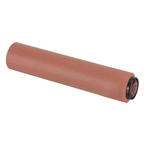 Red Monkey Kärv XT 6.5mm Thick/32mm Dia - Silicone Gripset - Brown