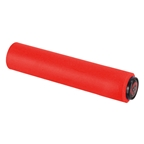 Red Monkey Kärv XT 6.5mm Thick/32mm Dia - Silicone Gripset - Red
